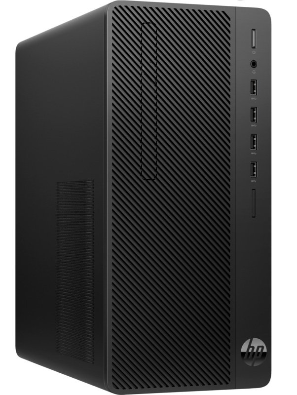 HP 290 G3 MT Core i5 9th Gen 8GB RAM 256GB SSD Win10 Pro Desktop PC