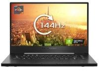 "ASUS ROG Zephyrus G15 Ryzen 7 16GB 1TB SSD GTX 1660Ti 15.6"" Win10 Home Gaming Laptop"