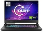 £1349.98, ASUS ROG Strix G15 Core i7 16GB 512GB SSD RTX 2070 15.6inch Win10 Home Gaming Laptop, Intel Core i7-10750H 2.6GHz, 16GB RAM + 512GB SSD, 15.6inch FHD 144Hz Display, NVIDIA GeForce RTX 2070 8GB, Windows 10 Home,