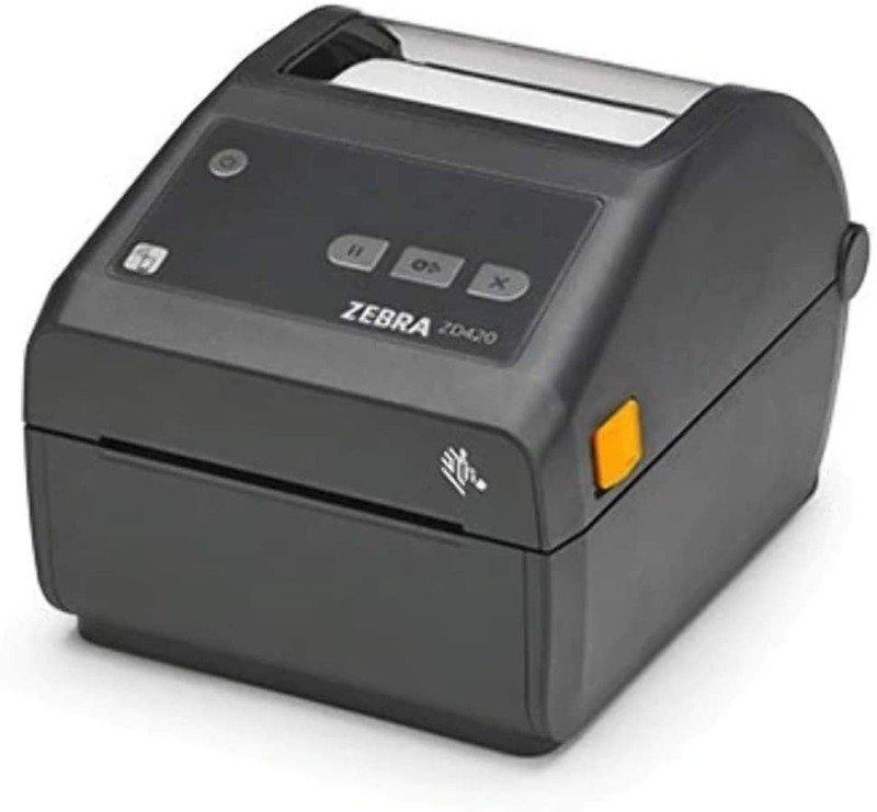 Zebra ZD420-D0E00EZ Label Printer