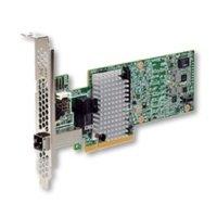 Broadcom 05-25190-02 - LSI MegaRAID SAS 9380-4i4e - Storage Controller (RAID)