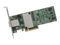 Broadcom 05-25528-04 - LSI MegaRAID SAS 9380-8e - Storage Controller (RAID)
