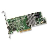 Broadcom 05-25420-08 - LSI MegaRAID SAS 9361-8i - Storage Controller (RAID)