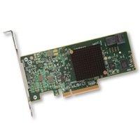 Broadcom 05-26106-00 - LSI MegaRAID SAS 9341-8i - Storage Controller (RAID)