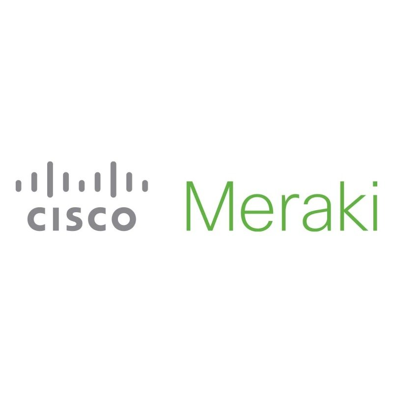 Cisco Meraki - GA-MNT-GR-2 - Mounting Plate