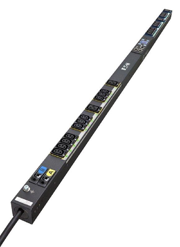 Eaton EMAB04 - ePDU G3 Managed - Power Distribution Unit