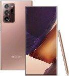 Samsung Galaxy Note20 Ultra 256GB 5G Smartphone - Bronze