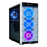 AlphaSync RTX 3080 Ryzen 7 3800XT 32GB RAM 4TB HDD 500GB SSD WIFI 6 Gaming Desktop PC