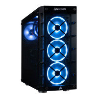 AlphaSync RTX 3080 Core i9 10th Gen 32GB RAM 4TB HDD 500GB SSD WIFI 6 Gaming Desktop PC