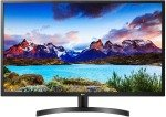 "LG 32ML600M-B 32"" HDR Full HD Monitor"