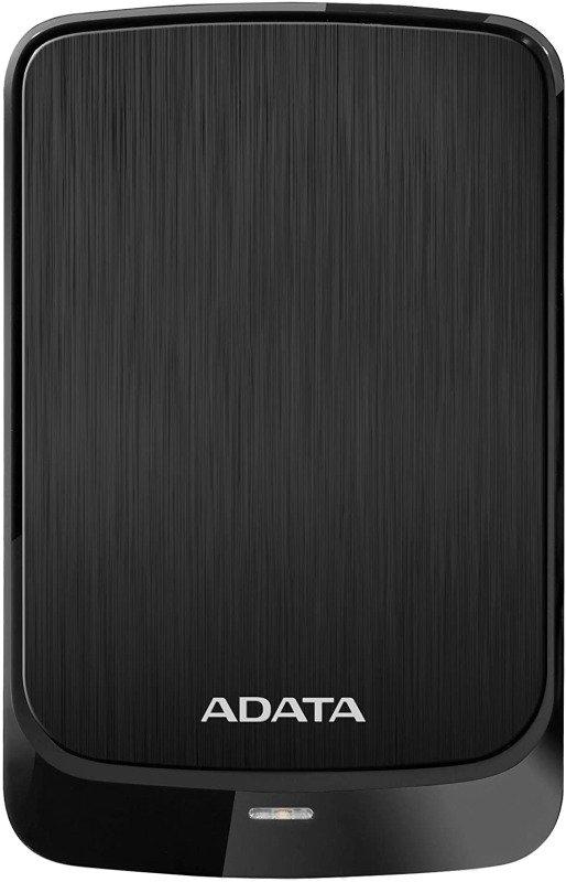 Image of ADATA 2TB External USB 3.1 Hard Drive - Black