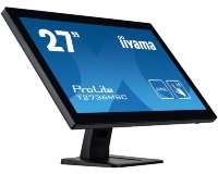"Iiyama T2736MSC-B1 - 27"" ProLite Touch Screen Monitor"