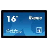 "Iiyama TF1634MC-B6X - 16"" ProLite Touch Screen Monitor"