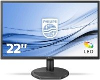 "Philips 221S8LDAB/00 22"" LCD Monitor"