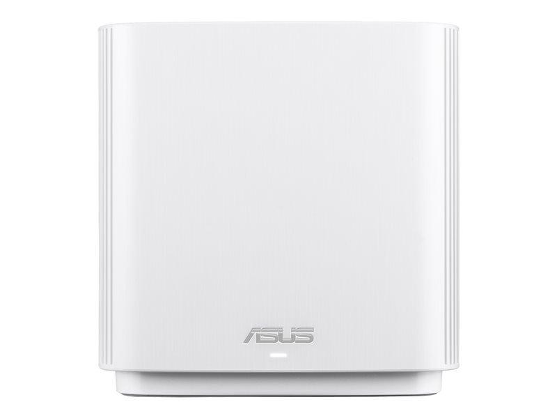 Asus ZenWiFi AC (CT8) - Router - 802.11a/b/g/n/ac - Desktop