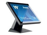 Iiyama ProLite T1931SR-B5 - 19'' LED Touch Screen Monitor