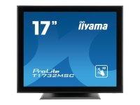 Iiyama ProLite T1732MSC-B5X - 17'' LED Touch Screen Monitor
