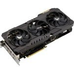 Asus GeForce RTX 3080 10GB GDDR6X TUF GAMING OC Ampare Graphics Card