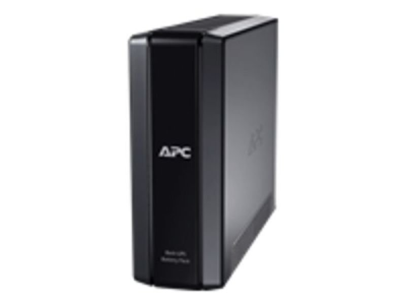 APC BR24BPG Back-UPS Pro External Battery Pack for 1500VA Back-UPS Pro