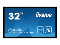 Iiyama ProLite TF3215MC-B1AG - 32'' LED Touch Screen Monitor - Full HD