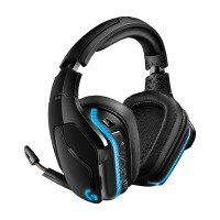 Logitech G935 Lightsync Wireless Gaming  Headset