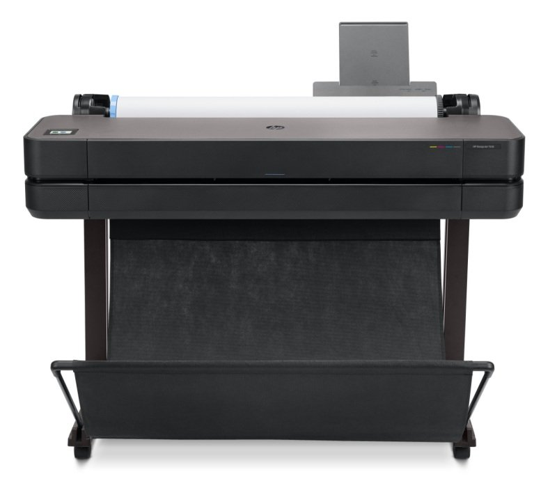 HP DesignJet T650 36-in Printer - Available on HP Print at Your Service