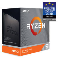 AMD Ryzen 9 3950X AM4 Processor