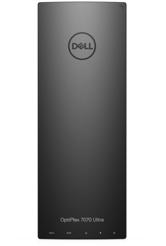 EXDISPLAY Dell Optiplex 7070 UFF Desktop PC Intel Core i3-8145U 2.1GHz 4GB DDR4 500GB HDD Intel UHD WIFI Windows 10 Pro