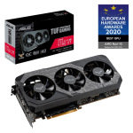 ASUS Radeon RX 5700 XT TUF Gaming X3 8GB Graphics Card