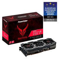 PowerColor Radeon Red Devil RX 5700XT 8GB Graphics Card