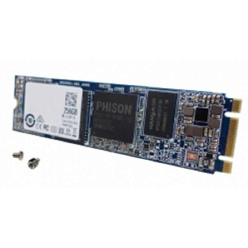 QNAP SSD-MSATA-256GB-A01 - Internal SSD - 128 GB Serial ATA III