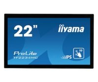 "Iiyama TF2234MC-B6AGB - 22"" ProLite Touch Screen Monitor - Full HD"