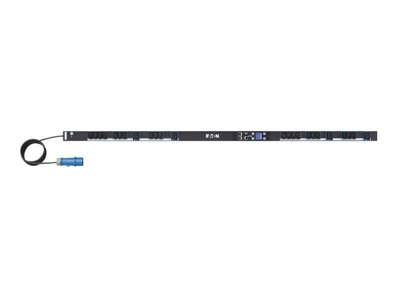 Eaton EMOB04 - ePDU G3 Metered Outlet - Power Distribution Unit