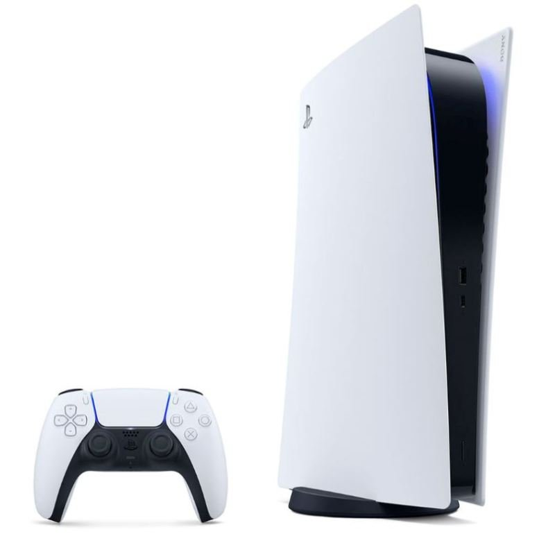 Sony PlayStation®5 Digital Edition