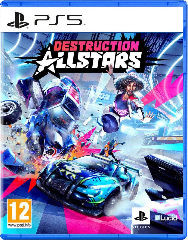 Destruction AllStars - Playstation 5
