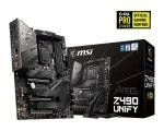 EXDISPLAY MSI MEG Z490 UNIFY ATX  Motherboard