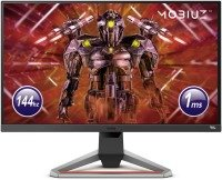 BenQ MOBIUZ EX2710 27in Full HD 1ms IPS 144Hz Gaming Monitor
