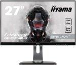 """EXDISPLAY Iiyama G-MASTER GB2730QSU-B1 27"""" Monitor"""