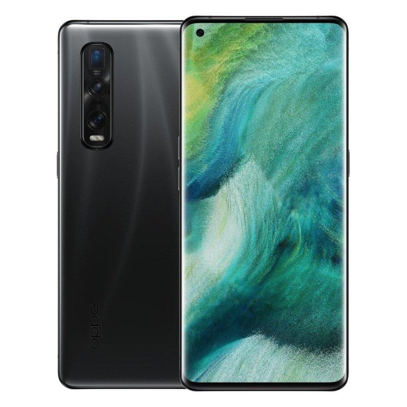 Oppo Find X2 Pro 512GB Smartphone - Black