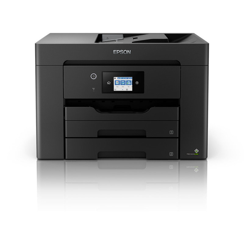 Epson WorkForce WF-7830DTWF A3 Colour Inkjet Printer