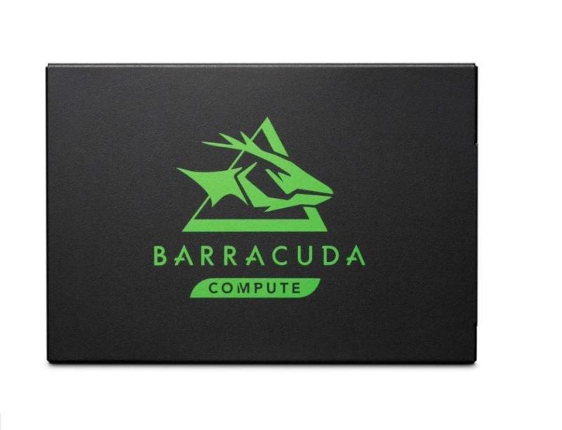 Seagate Barracuda 120 SATA SSD 500GB