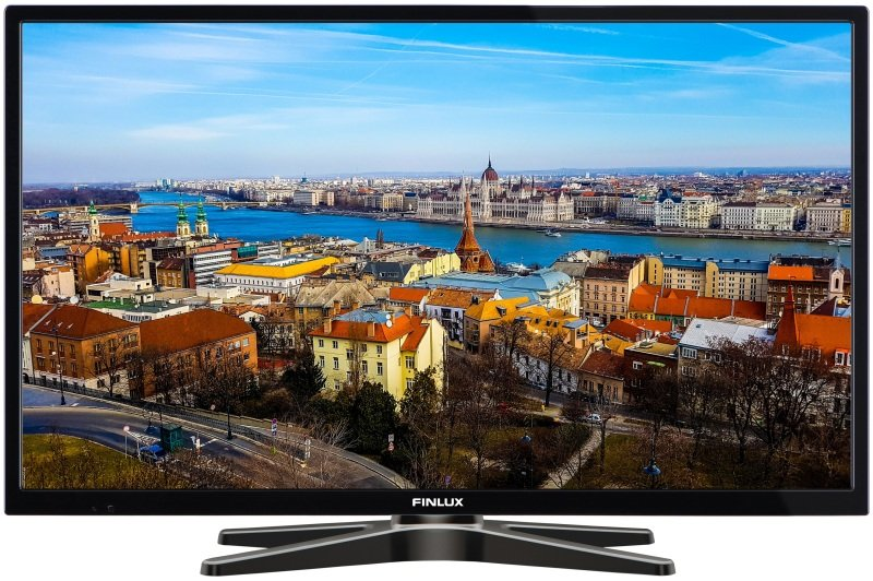 """Image of Finlux 32-FHD-4220 32"""" HD TV with Freeview HD"""