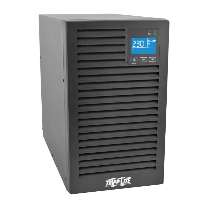 Tripp Lite - 3000VA - 2700W SmartOnline 230V 3kVA 2700W On-Line Double-Conversion UPS