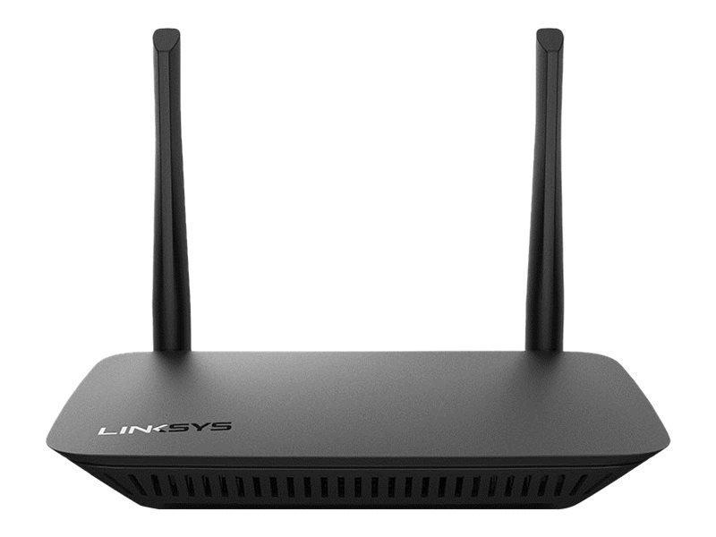 Image of Linksys E5350-ME - Wireless Router - 802.11a/b/g/n/ac - Desktop