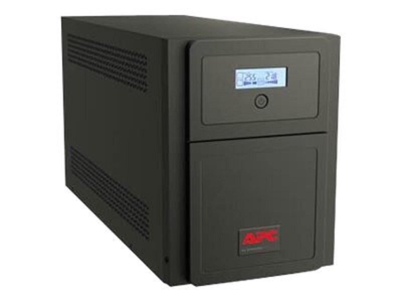 APC Easy UPS SMV SMV3000CAI - UPS - 2100 Watt - 3000 VA - 9 Ah