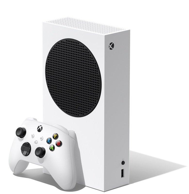 Xbox Series S All Digital Console