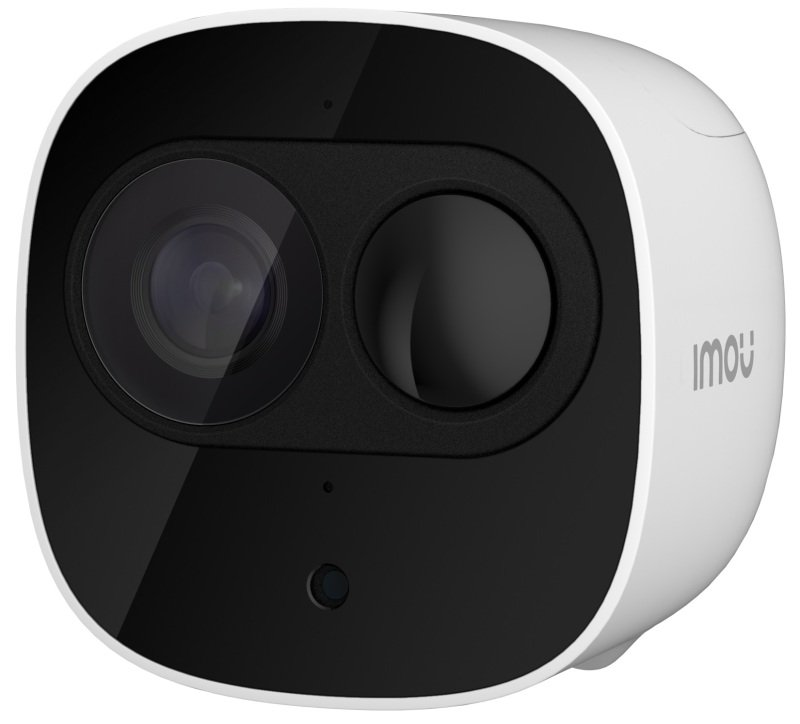 Imou Cell Pro Full HD Wire Free Smart Battery Camera - Works with Alexa and Google Assistant