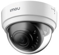 Imou Dome Lite 4MP Smart Camera - Works with Alexa and Google Assistant