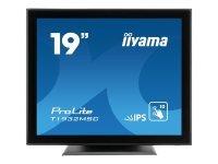 Iiyama ProLite T1932MSC-B5AG - 19'' LED Touch Screen Monitor