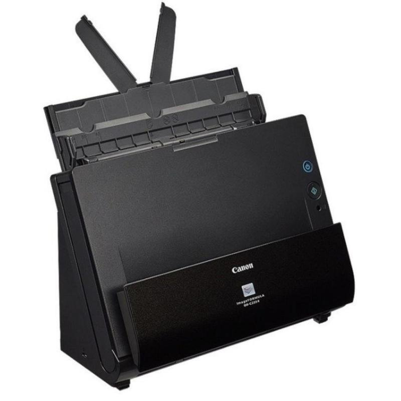 Canon Image Document Scanner Dr-c225w II